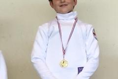 Vainqueur U10