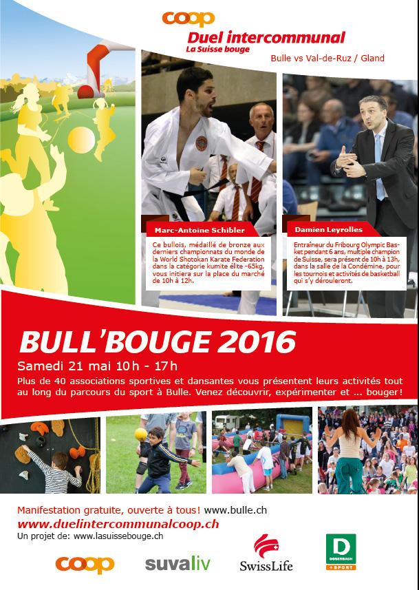 Bull'Bouge 2016